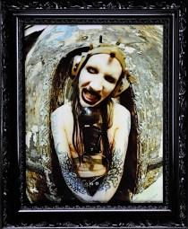 Dean Karr - Marilyn Manson Sweet Dreams