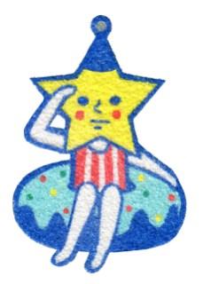 Naoshi - Star in the Swim Ring