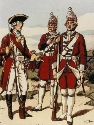 Correva l'anno 1765