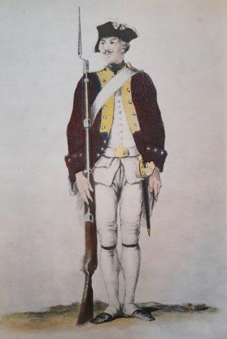 Correva l'anno 1756