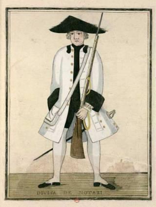 Correva l'anno 1751