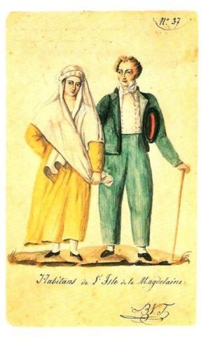 Correva l'anno 1782