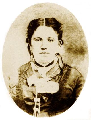 Correva l'anno 1865