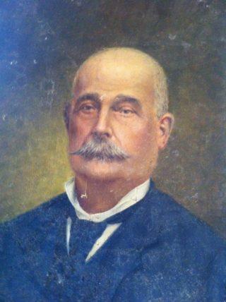 Giovanni Battista Cuneo - Camauro
