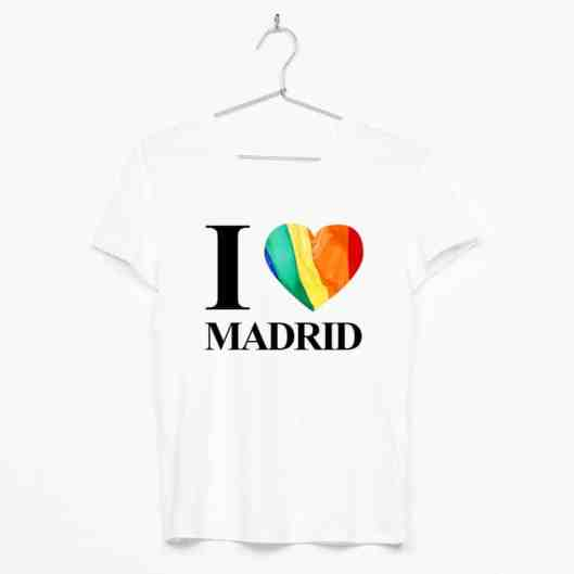 I Gay Madrid