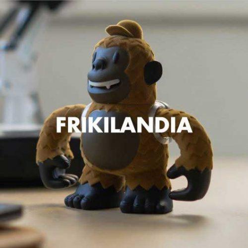 Frikilandia