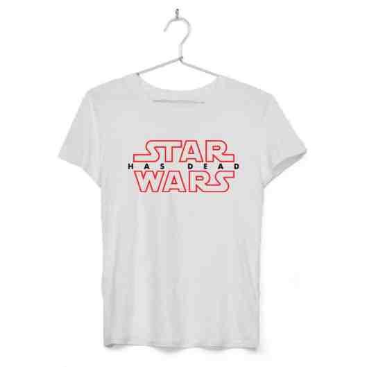 Star Wars Has Dead