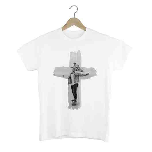 Camiseta Zoo Jirafa