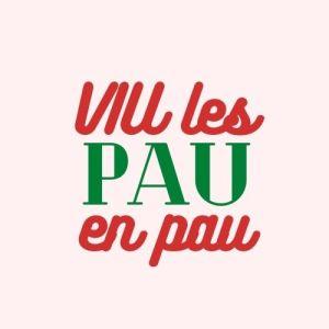 Viu les PAU en pau