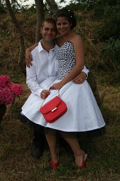 robe-de-mariee-corset-imprime