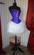 robe-de-mariee-corset-violet-tulle