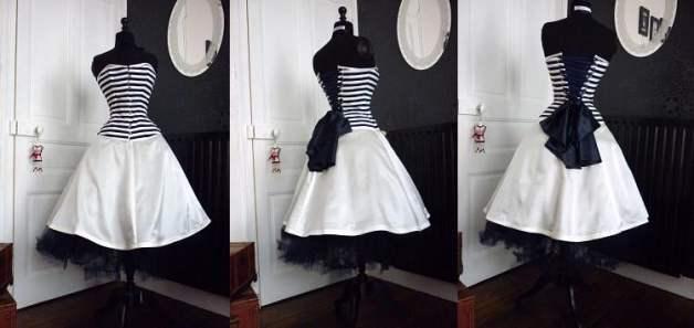robe-de-mariee-originale-mariniere