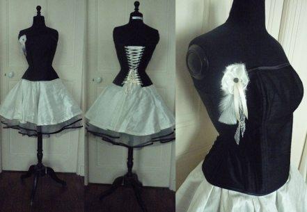 robe-de-mariee-rock