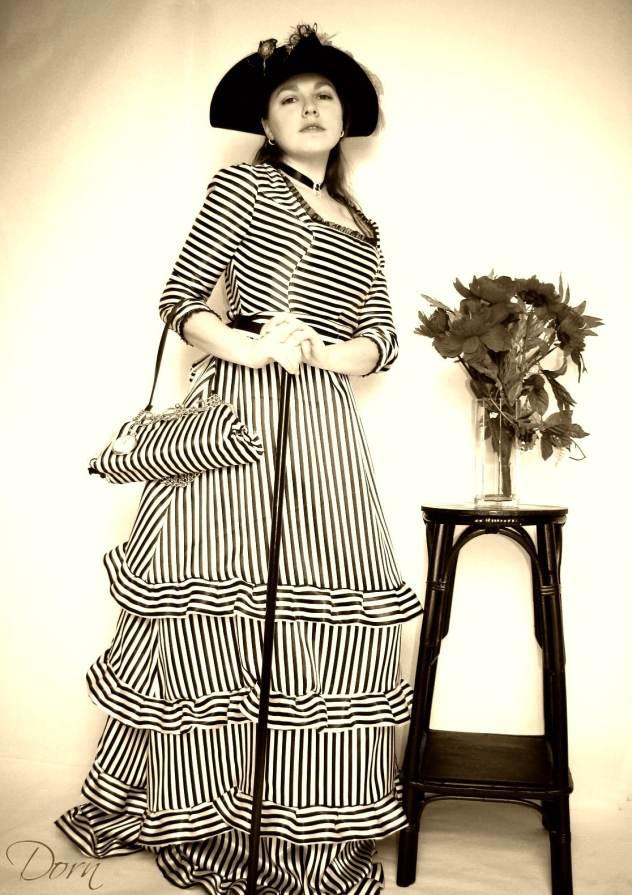 robe-de-mariee-historique