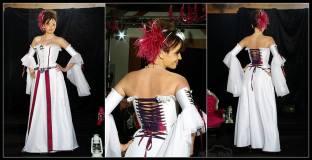 defile-trouzilit-robe-mariee-corsetee