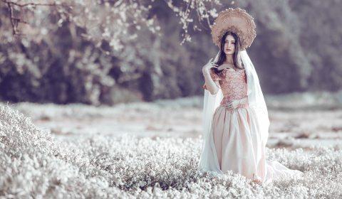 Robes de mariees Fantasy