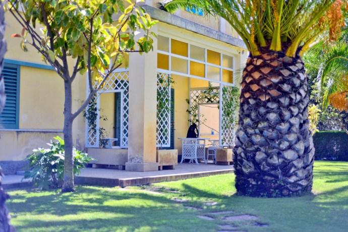 The villa - B&B La Magnolia - Ingurtosu, Sardinia