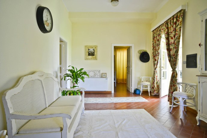 Living - B&B La Magnolia - Ingurtosu, Sardegna