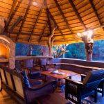 Phuti Lodge - braai