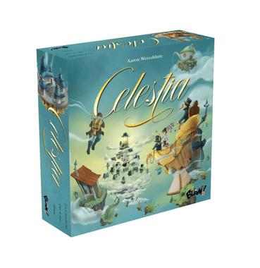 Celestia 2 à 6 joueurs 8 ans +