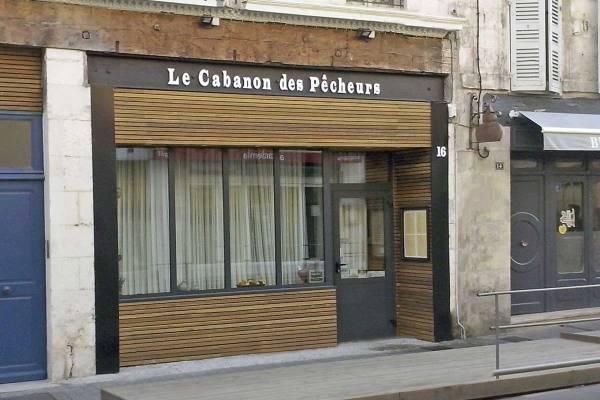 Agencement Archives - La Maison Des Charpentiers