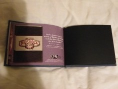Bioshock Infinite Artbook
