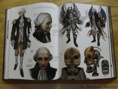 Patriot Motorised Creation Artwork BioShock Infinite