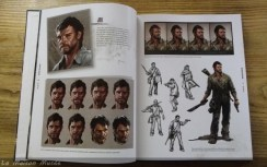 reation Personnage Joel The Last of Us