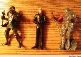 Neil Googe Castlevania Figurine