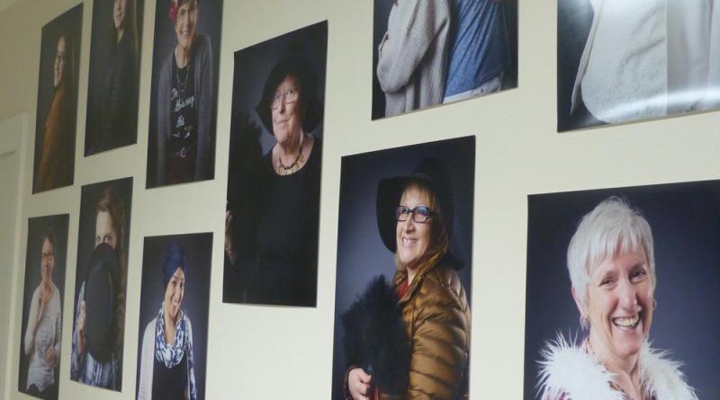 «La femme aujourd'hui, regards croisés», retour en images