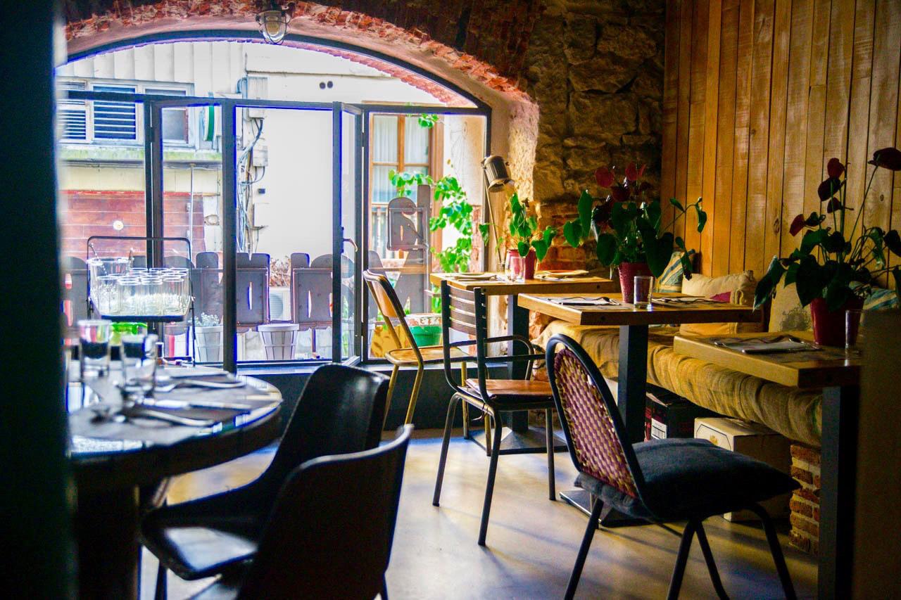 Restaurante La Malinche Santander  Food Lovers