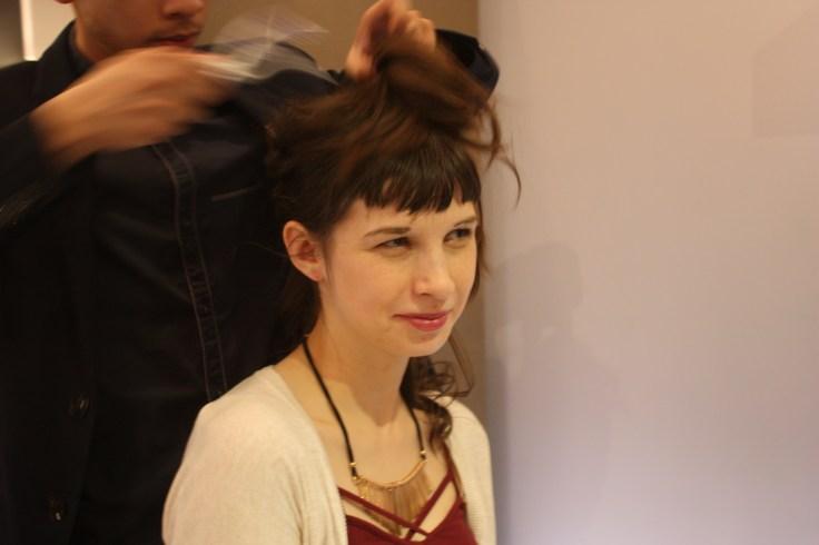 LYON Soire dcouverte du salon de beaut 3 en 1  Bedesign  La malle de juliette