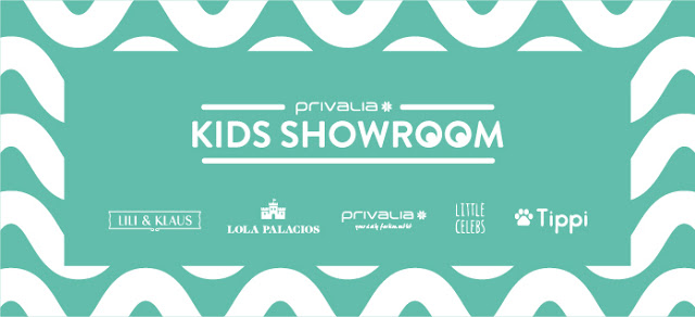 4 marcas moda infantil exclusivas Privalia