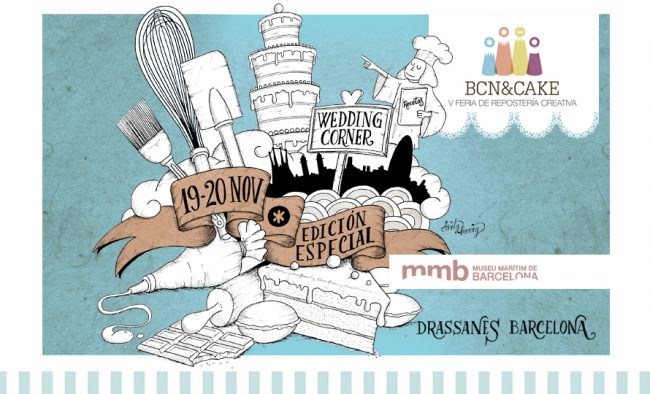 Feria Bcn&Cake