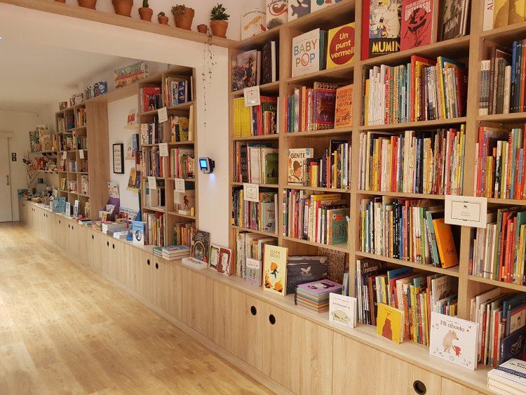 Librería Sendak