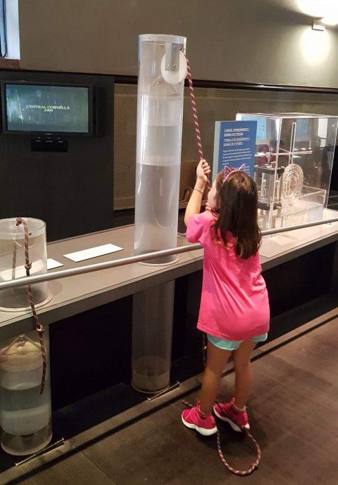 Museu de les Aigües