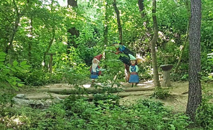 Bosc Encantat Gurb