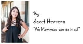 Janet Signature