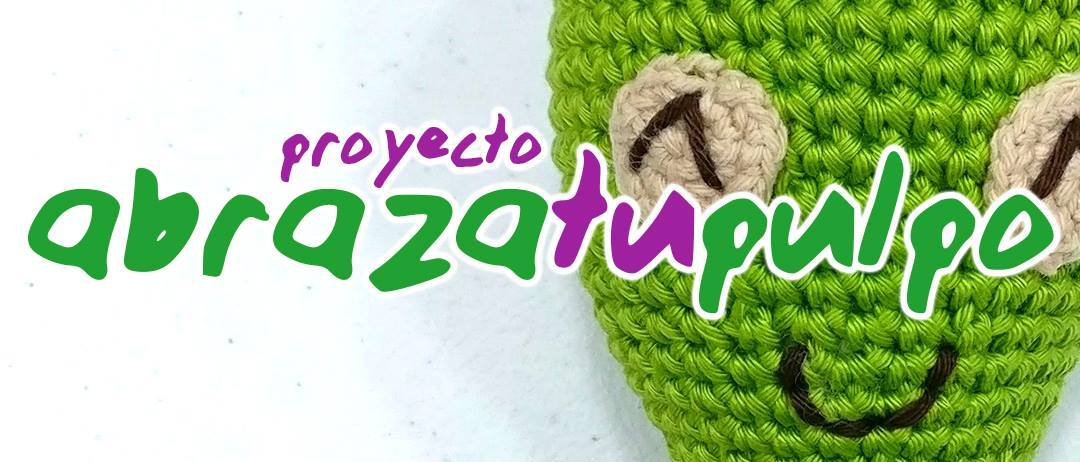 Cómo colaborar con el proyecto Abraza tu Pulpo