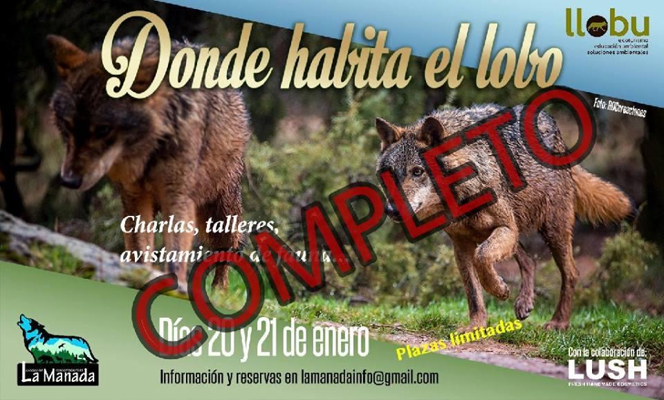"""COMPLETO] II JORNADAS: """"Donde habita el lobo"""" – Sierra de la Culebra ..."""