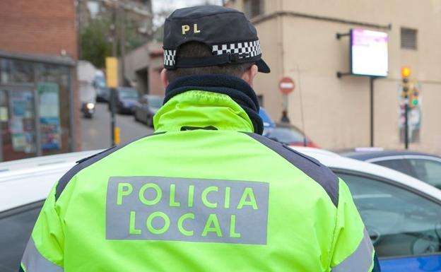 La policía local sortea esta navidad 10 anulaciones de multas y 100 puntos de carnet