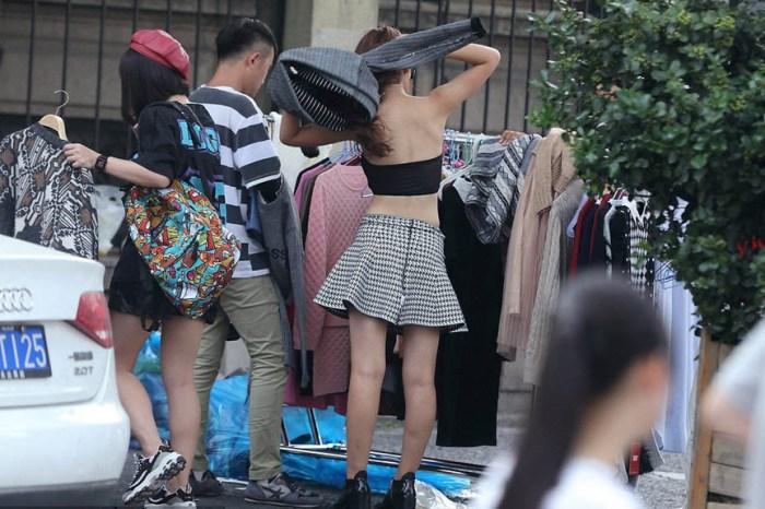 Balenciaga crea una línea de ropa para el campo, se llamará Albacetaga