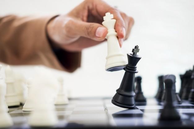 """Detienen al campeón de ajedrez de Villarrobledo por dar """"Jaque Mate al Rey"""""""