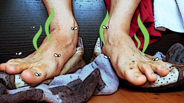 Detienen a una mujer de Quintanar por amputar los pies a su marido ya que le olían mal
