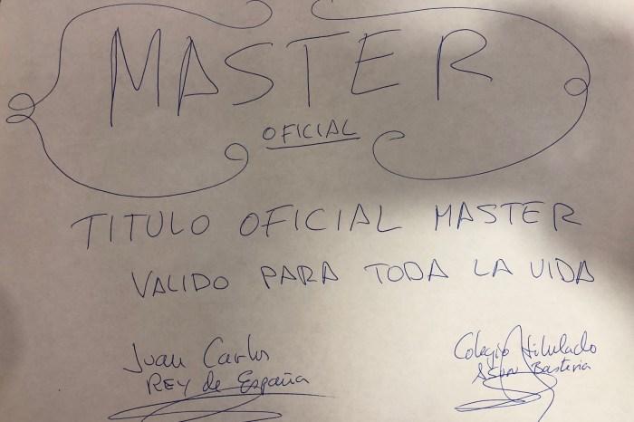 """Se sospecha que varios políticos habrían obtenido su Máster """"en la Academia de la Asun"""" en Las Pedroñeras"""