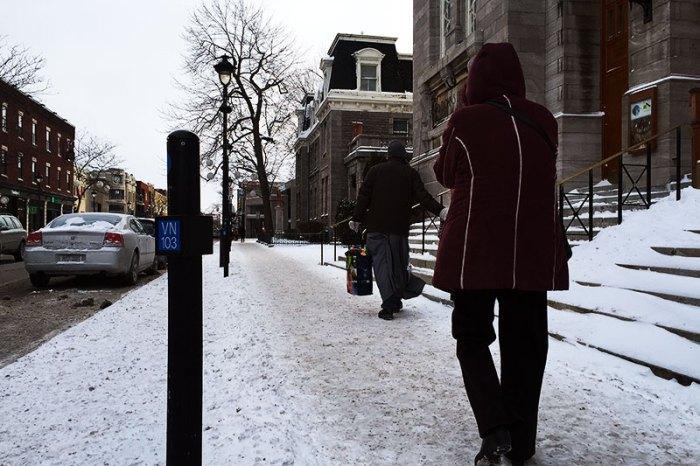 Nueve de cada 10 Manchegos ya se están quejando del frio de cojones que hace