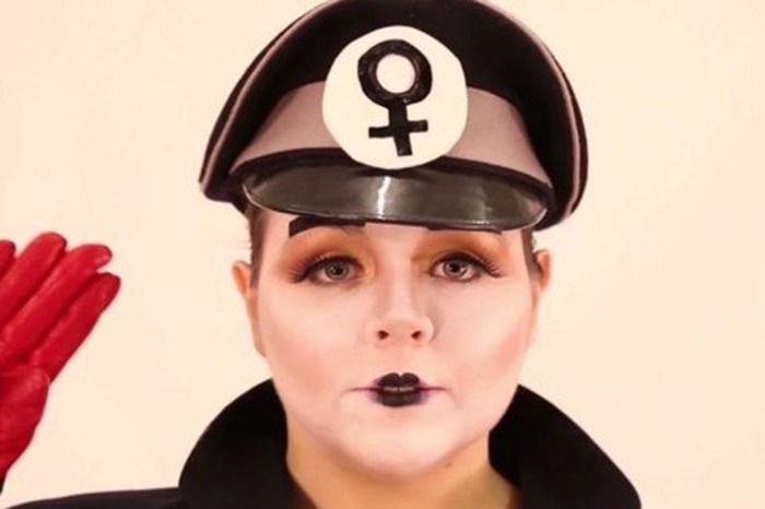 Una feminista de Quintanar denuncia a todos los hombres