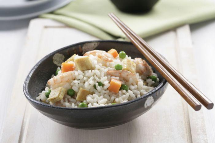 Investigan un restaurante chino de Albacete que ponía arroz 2 delicias en vez de 3 delicias.