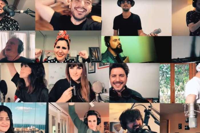 Un músico de Mota asegura que hacen falta 7 canciones más de famosos para terminar con el coronavirus