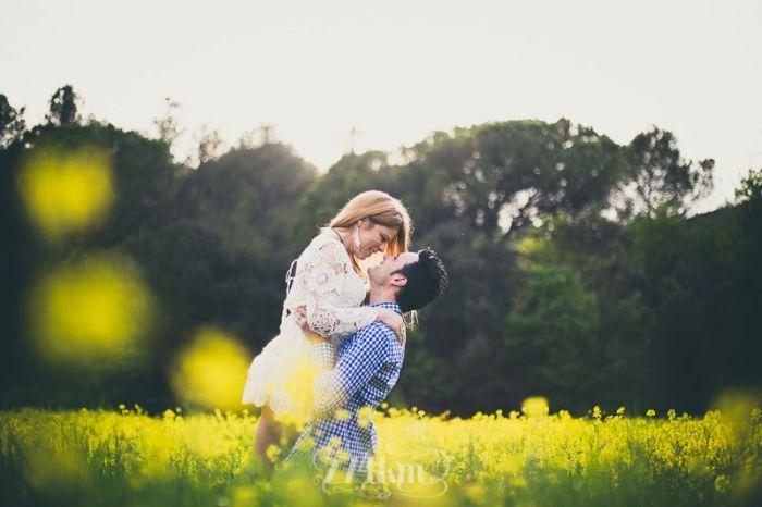 Un estudio refleja que hacer el amor en el campo ayuda a que tu hijo salga vegano